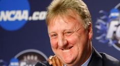 Larry Bird is also laughing at Kobe Bryant over his Dream Team comments