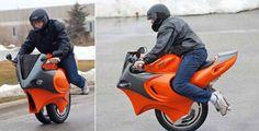 uni-motorcycle