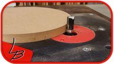 3 Methoden Kreise aus Holz zu sägen. Einfach. Schnell. Sauber!