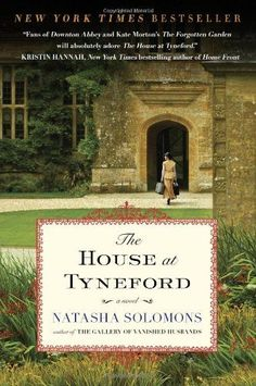 The House at Tyneford: A Novel by Natasha Solomons,http://www.amazon.com/dp/0452297648/ref=cm_sw_r_pi_dp_JCbtsb15W7AT82N5