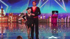 Paddy&Nico - British Got Talent HD