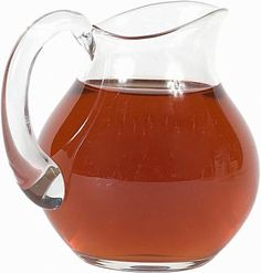 Cold-brewed green tea is one of life's delightfully simple pleasures. Cold-brewing is easy to do, and it produces tea with a mellower taste and clearer appearance compared to hot-brewed tea. And if you are concerned about caffeine intake, brewing with cold water releases less caffeine than brewing with hot water.