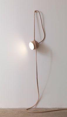 Lampen Zugentlastung Bouroullec