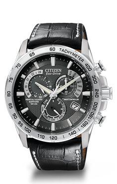 Watch Detail | Citizen Watch  AT4004-52E  Model: AT4000-02E