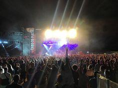 Así nos despedimos del Festival Cabo de Plata  @hpsquad @capaz_hp @raykahpsquad @elsicariosicksymphonies @docdiamondbeats. #hablandoenplata #hpsquad #hablandoenplatasquad #rayka #capaz #elsicario #docdiamond #cabodeplata #festival #barbate #directo #concierto #sonido #cabodeplata2017 #bighozone