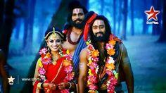 Draupadi,Arjun,Bhem The Mahabharata, Pooja Sharma, Favorite Tv Shows, My Favorite Things, Shaheer Sheikh, Bhagavad Gita, Lord Vishnu, Am In Love, Radhe Krishna
