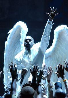 Kanye West | GRAMMY.com