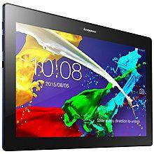 """Lenovo Tab 2 A10-70 10.1"""" tablet 16 GB 4G (sininen)"""