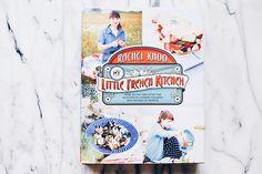 My Little French Kitchen by Rachel Khoo #GiveBooks