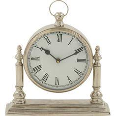 Julie Table Clock 81