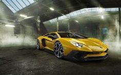 Awesome Exotic Cars  Wallpapers Hd Lamborghini Aventador Lp  Carholics