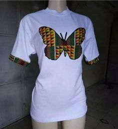Get your quality affordable designed t shirt. please reach us on call 📞 and whatsapp Short African Dresses, Latest African Fashion Dresses, Dress For Short Women, Short Dresses, African Shirts For Men, African Clothing For Men, T Shirts For Women, Baby African Clothes, African Print Shirt