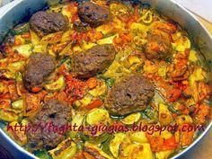 Paella, Ethnic Recipes, Food, Meal, Essen, Hoods, Meals, Eten