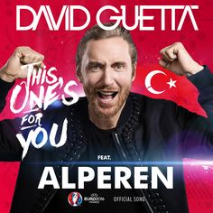 David Guetta - Featuring You