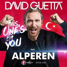 David Guetta - Featuring You