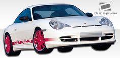 Express Aero Kits - Porsche 996 C4S Turbo GT-3 Duraflex Full Body Kit 2002-2004, $1,290.00 (http://www.expressaerokits.com/products/porsche-996-c4s-turbo-gt-3-duraflex-full-body-kit-2002-2004.html)