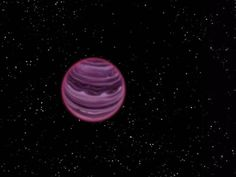Astronomers say they've spotted lonesome planet without a sun (Photo: V. Ch. Quetz / MPIA)