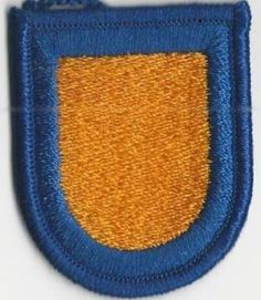 173RD SUPPORT BATTALION