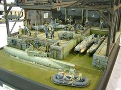 1000+ images about Military Dioramas on Pinterest | Soviet ...