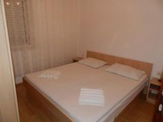 APARTMENT (A1) for 4 persons