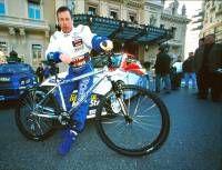Kona launch rally replica - Bike Magic Colin Mcrae, Mountain Biking, Rally, Bicycle, Product Launch, Magic, Cars, Vehicles, Bike