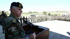BEIRUT: Lebanese Army Commander Gen. Jean Kahwagi has defended himself and his troops against criticism directed at the military institution...