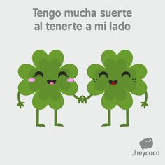 #jheycoco #jheyco #humor #literal #chibi #kawaii #cute #funny #ilustration #ilustración #lindo #amor #love #herradura #trébol #suerte #lucky