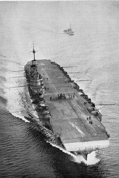 30 August 1940 worldwartwo.filminspector.com HMS Illustrious