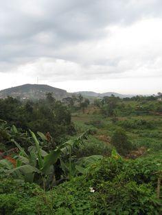 Lugazi #Uganda