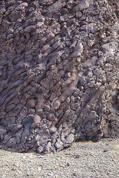Oman ophiolite: pillow lavas