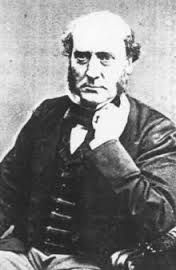 Sir Gilbert Scott - Architect