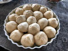 Verdens beste hvitløksbrød med ostebomber og soltørkede tomater - Franciskas Vakre Verden