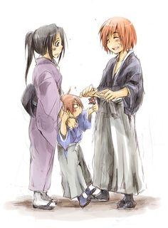 Rurouni Kenshin #manga