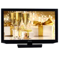 "Sansui HDLCD4060 40"" 1080p LCD TV | Overstock.com $383.99"