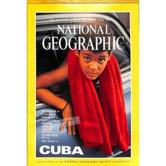National Geographic Magazine, June 1999 | $0.01
