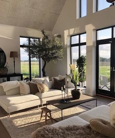 Dream Home Design, My Dream Home, Home Interior Design, Interior Decorating, Dream House Interior, Interior Modern, Minimalist Interior, Interior Ideas, Home Living Room
