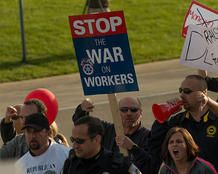 AFL-CIO Now