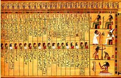 42 Principles of Maat | Knights of Imhotep: 42 Percepts of Maat