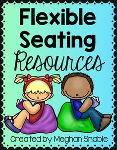 This freebie contains helpful resources for flexible seating in your classroom! Included in the pack:Flexible Seating Expectations PosterFlexible Seating Student ContractFlexible Seating Procedures ChecklistFlexible Seating Procedures TipsFlexible Seating Stamina and Stamina ChartsFlexible Seating Mini BookFor more information about flexible seating please visit my blog The Creatve Colorful Classroom.