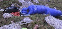 Wild Campen, Zelten und Biwakieren