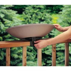 Allied 20 In. Bird Bath with EZ Tilt - Mills Fleet Farm