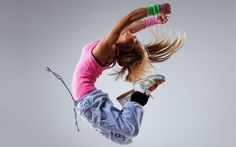Dance Hip Hop Girl Academy Wallpapers