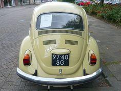 Car Volkswagen, Love Bugs, Beetlejuice, Vw Beetles, Cars, Vehicles, Type 1, Classic, Beatle Juice