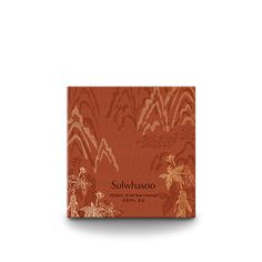 Premium soap carefully aged for 40 days, containing antioxidant effect of Red Ginseng extract with a Korean herbal scent Sulwhasoo Skin Care - Herbal Soap – Red Ginseng Tea Packaging, Luxury Packaging, Brand Packaging, Packaging Design, Branding Design, Bakery Packaging, Corporate Branding, Logo Branding, Brand Identity