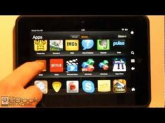 Kindle Fire HD Review + Tips and Tricks How to install Adobe Flash on the Kindle Fire HD Great app idea if you want to program a new one for iOS. http://blogregateapps.com