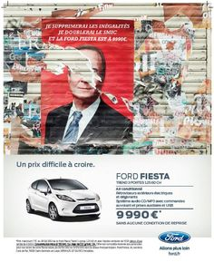 Ford Fiesta tient ses promesses