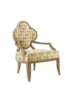 MacQueen Home: Lexington Home. Brands Alhambra Chair