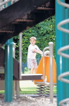Our Favorite Outdoor Playgrounds   Columbus Parent