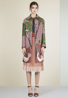 The best of the Resort collections: REDValentino Resort '17