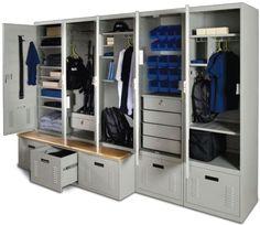 professional lockers